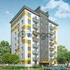 Продается квартира 1-ком 43 м² пер. Иртышский 2