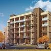 Продается квартира 1-ком 45 м² Верещагина