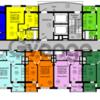 Продается квартира 1-ком 33.4 м² ул. Видова, 121