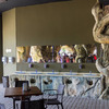 Каменные умывальники столешници дерево