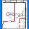 Продается квартира 1-ком 27 м² Южная 3а