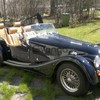 Morgan 4 Seater 4 Seater 2.0 MT (144 л.с.) 2007 г.