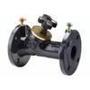 Ручной балансировочный клапан  msv f2 100