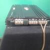 Продам автомобильный усилитель BAZA Profile HA1040 4-channel car ampl