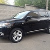 Toyota Highlander 3.5 AT (273 л.с.) 4WD 2011 г.