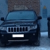 Jeep Grand Cherokee 3.0d AT 4WD 2012 г.