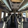 Заказ микроавтобусов до 20 мест (Volkswagen Crafter, Mercedes Sprinter)