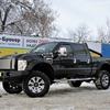 Ford F-250 2007 г.