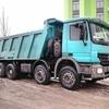 Доставка щебня песка грунта Киев