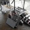 Станок  для  изготовления  шлакоблоков «НВС-3х1»