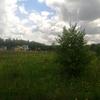 Продается земельный участок 12.66 сот, Пятницкое шоссе