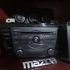 Honda accord Штатная магнитола Мазда 6 Mazda 3 панель Музыка AUX
