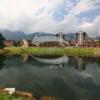 Продается апартамент с двумя спальнями в Болгарии, в 5-звездочном апарт-комплексе в городе Разлог