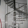 Лестницы на заказ - металлические, деревянные, бетонные, стеклянные
