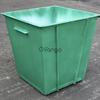 Продам мусорный бак 0,75 м.куб. толщиной 2,0 мм