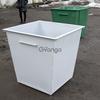 Продам мусорный бак 0,75 м. куб. толщиной 1,2 мм
