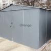 Продам Металлический гараж стальной 1,2 мм