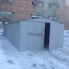 Продам Металлический гараж стальной 2,0 мм