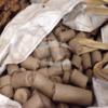 Купить топливный брикет из сосны Nestro