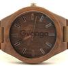 Деревянные наручные часы SkinWood