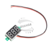Продам цифровой вольтметр DC 0-100 В
