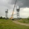 Водонапорные башни ВБР 100 -160 Изготовление, монтаж и установка Башен, вся Украина