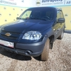 Chevrolet Niva 1.7 MT (80 л.с.) 4WD 2016 г.