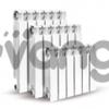 Продам алюминиевый радиатор Mirado Украинского производств.