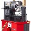 Гидравлический станок для рихтовки дисков (F26)