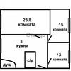Продается комната 3-ком 22 м² Свердлова пр-кт, 33