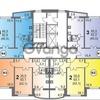 Продается квартира 3-ком 85 м² пр-кт Мельникова, д. 27, метро Речной вокзал