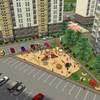 Продается квартира 1-ком 43 м² Инженерная 7