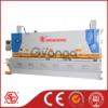 Продам QC11Y-10X2000 гильотину гидравлическую из Китая