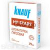 Штукатурка гипсовая KNAUF HP START ХП Старт опт цена в Киеве