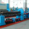 SW11X-B-12X2000 трехвалковые вальцы из Китая