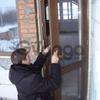 Ремонт деревянных окон. Замена стеклопакетов.
