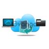 Настройка резервирования 1С, документов и файлов в облако