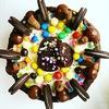 Торт, десерты на заказ с любовью!