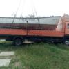 Грузоперевозки до 5 тонн