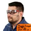 Защитные очки Yato YT-73700