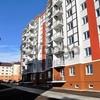 Продается квартира 1-ком 23 м² Тихая