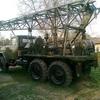 Буровая установка УРБ-2,5