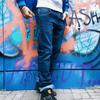 джинсы Resalsa 8706 мультисезон мужские