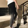 джинсы OZO 0028 женские американка градиент