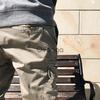 джинсы Iteno 8627-8 джоггеры мужские