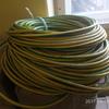 Провод одножильный ПуГВ 1х16 желто/зеленый