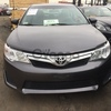 Toyota Camry 3.5 AT (275 л.с.) 2014 г.