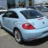 Volkswagen Beetle 1.8 MT (170л.с.) 2014 г.