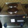 Плита б/у настольная Kogast 2 конфорки производственная