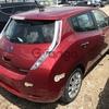 Nissan Leaf Electro CVT (81кВт) 2014 г.